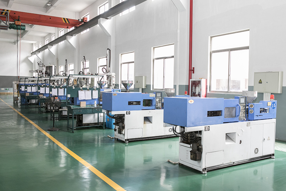 Analysis of the seven major systems of plastic machinery injection molding machine